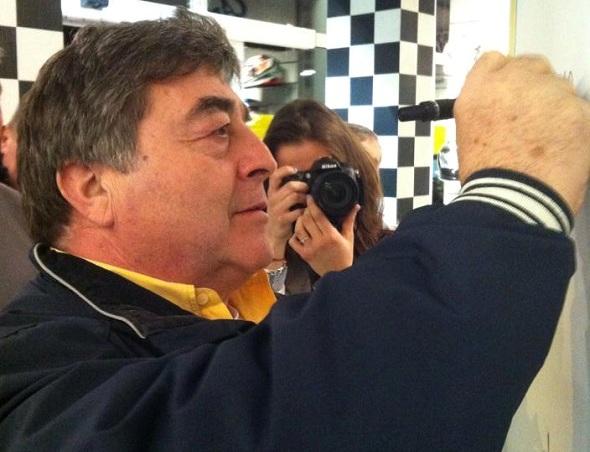 Italo Forni