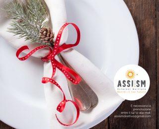 Pranzo di Natale con i soci Assi.SM