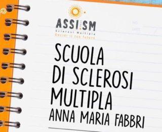 """Scuola di Sclerosi Multipla """"Anna Maria Fabbri"""""""