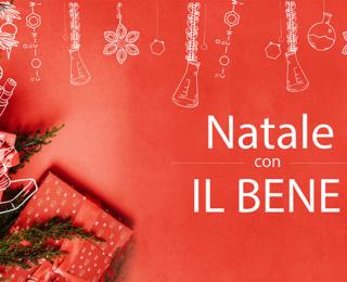 A Natale con il Bene: ecco dove fare i regali